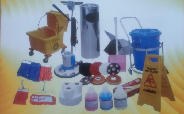 ผลิต จำหน่าย บริการ อุปกรณ์ทำความสะอาด